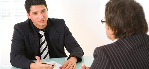 Comportar-se em uma entrevista de emprego