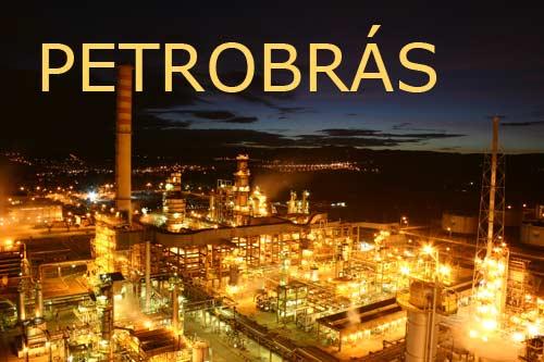 Emprego na Petrobrás