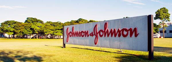 Cadastrar Curriculum empresa Johnson & Johnson