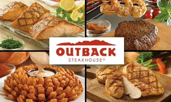 Outback ateakhouse vagas 2015