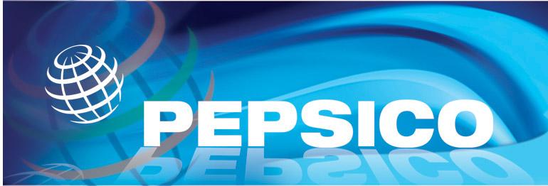 Pepsico empregos