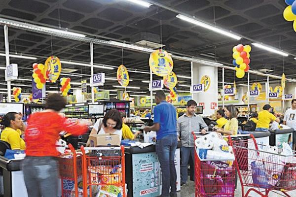 Trabalhe Conosco Supermercados BH 3