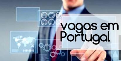 Empregos em Portugal Para Brasileiros 2