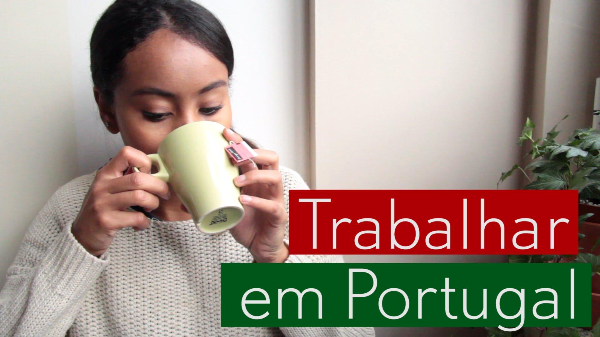 empregos em portugal para brasileiros 2017