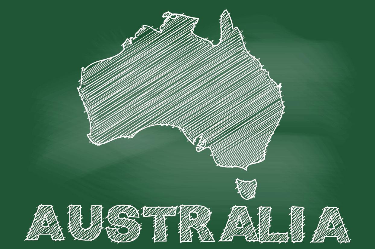 Empregos na Austrália Para Brasileiros