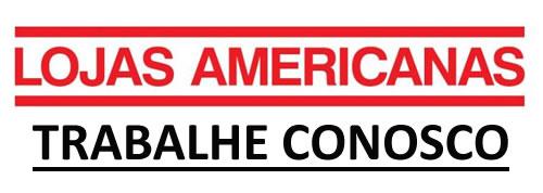 Trabalhe conocos Americanas