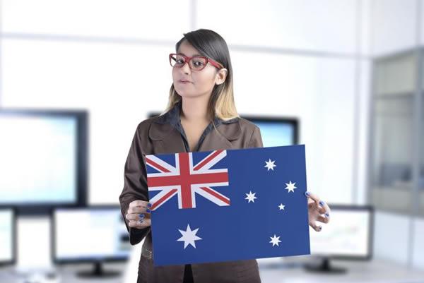 emprego-australia