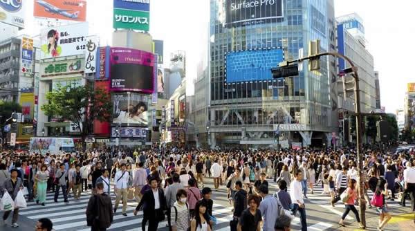 Empregos no Japão para Brasileiros