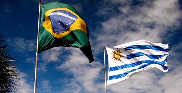 Empregos no Uruguai para Brasileiros