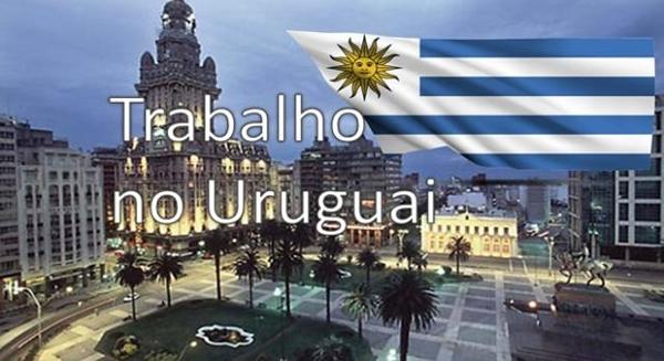 emprego-uruguai