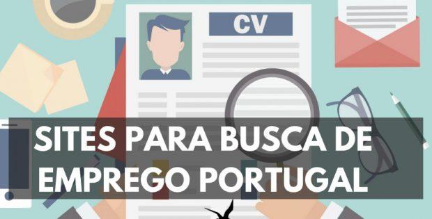 empregos em portugal